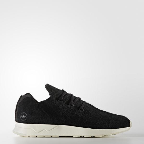 rozmiar 40 cienie dobry adidas Men's Originals by wings + horns ZX Flux ADV Leather Shoes - Black |  adidas Canada