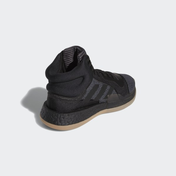 adidas Marquee Boost Men's New Trace Khaki Brown Black