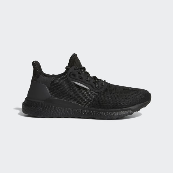 best service fashion styles amazing price adidas Pharrell Williams x adidas Solar Hu Shoes - Black | adidas US