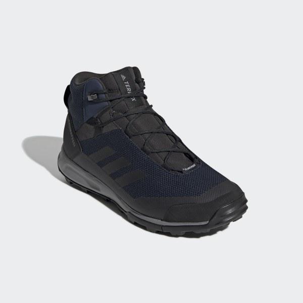 adidas TERREX Tivid Blauadidas Mid ClimaProof Deutschland Schuh vmNn0O8wy