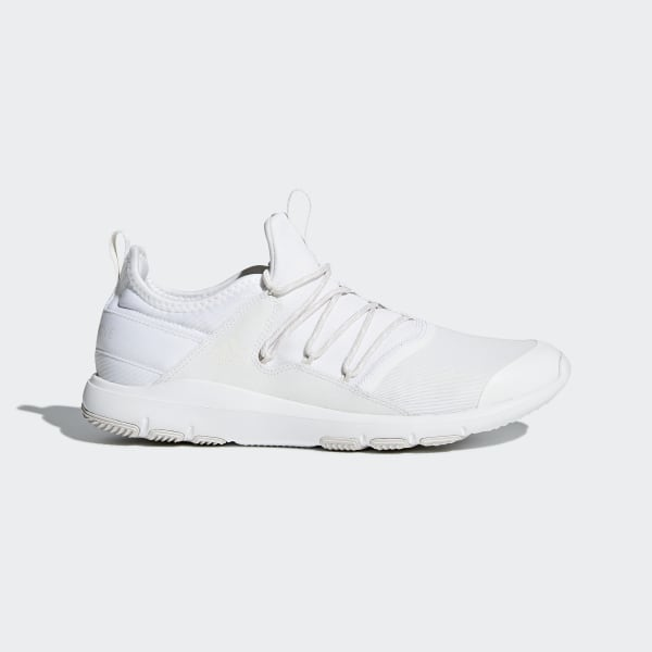 White adidas Men's Shoes: