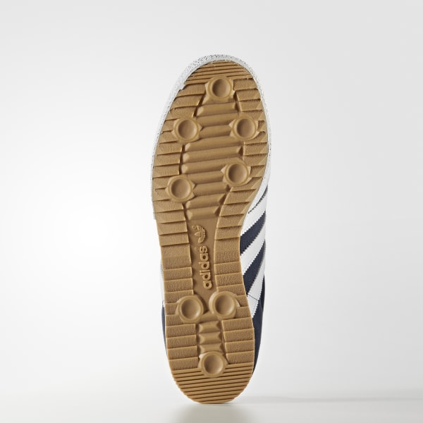 Scarpe Samba Super Suede Blu adidas | adidas Italia