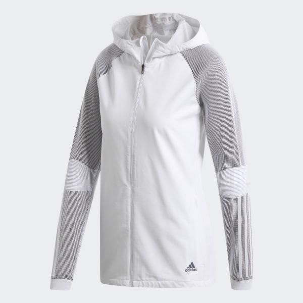 adidas performance Phx Jacket W Damen Laufjacke (schwarz)