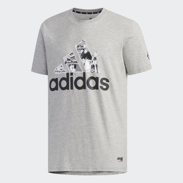 adidas originals buntes t shirt mit adidas