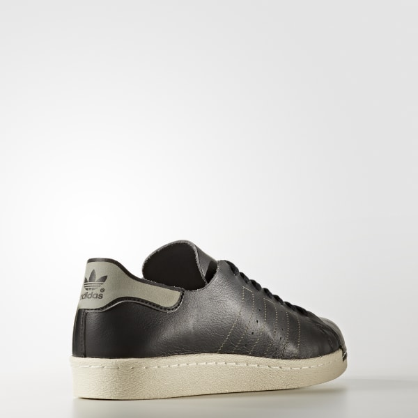 Chaussure Superstar 80s Decon Noir adidas | adidas France