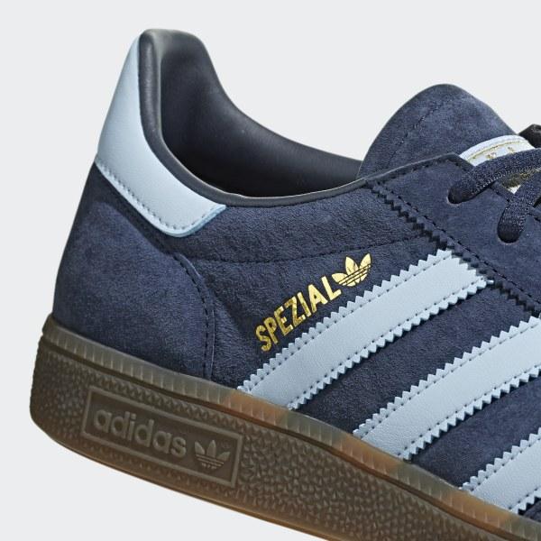 adidas Handball Spezial Schuh Blau | adidas Deutschland