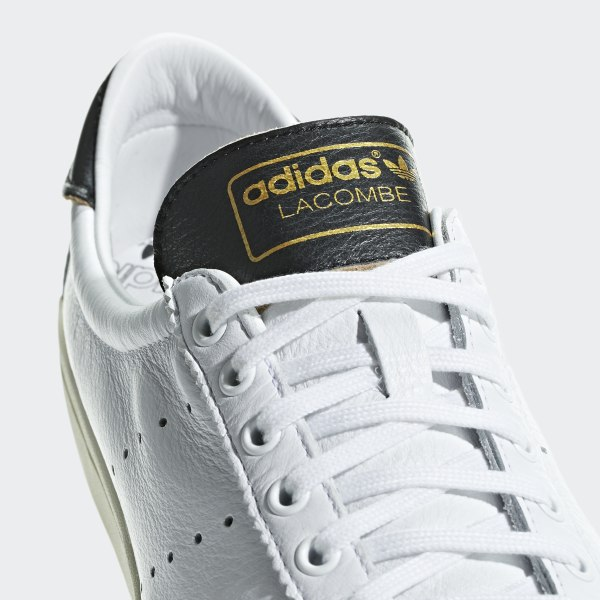 low cost purchase cheap newest collection adidas Lacombe Shoes - White | adidas US