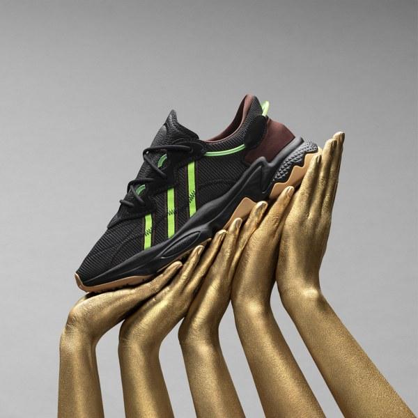 adidas performance king schuh core