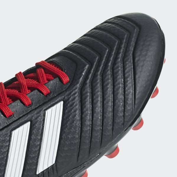 adidas Predator 18.3 AG Fußballschuh Schwarz | adidas Deutschland