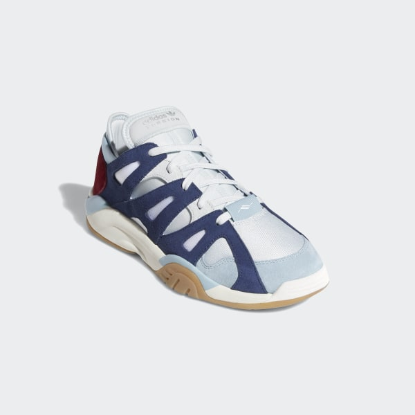 adidas Dimension Low Top Schuh Blau | adidas Deutschland