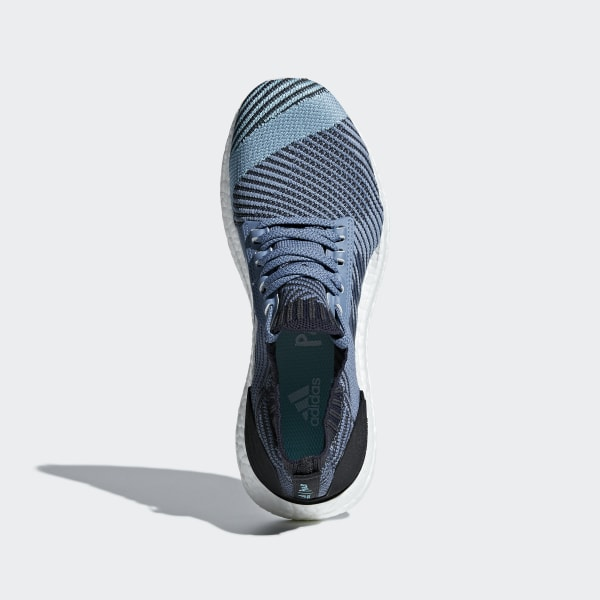 adidas X Schuh Parley UltraBOOST Blauadidas Deutschland wPnOk08X