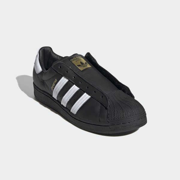 Superstar Laceless Schoenen Core Black / Cloud White / Core Black FV3018