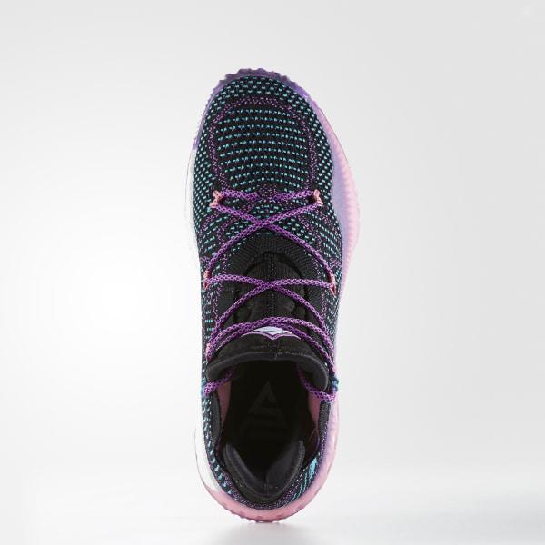 adidas Crazy Explosive Primeknit Shoes Black | adidas US