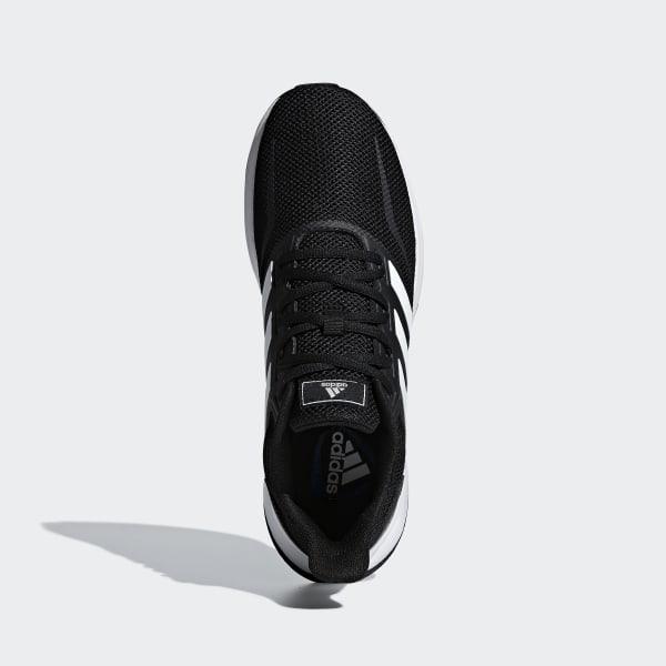 adidas Runfalcon Schuh Schwarz | adidas Austria