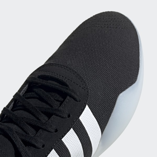 zapatillas taekwondo hombre adidas