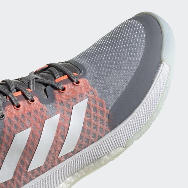 Scarpe Crazyflight Grigio adidas | adidas Italia