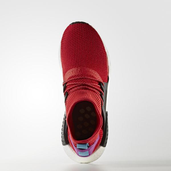 adidas originals NMD_XR1 WINTER SCARLETCORE BLACKSHOCK
