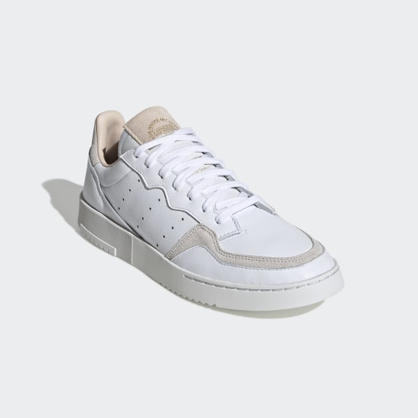 Supercourt Shoes Cloud White / Cloud White / Crystal White EE6034