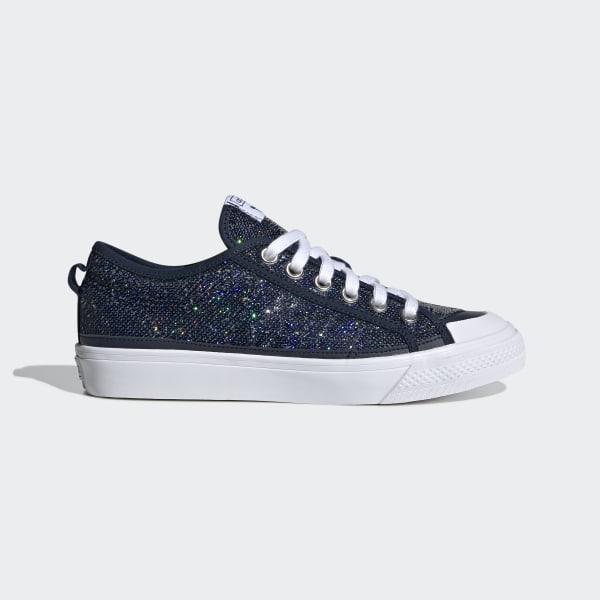 Cheap \u003e adidas nizza lo navy \u003e OFF 72