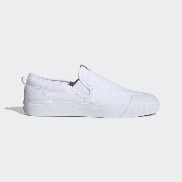 Nizza Slip On Shoes