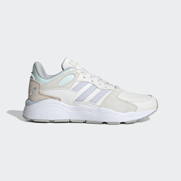 adidas Crazychaos Shoes White | adidas US
