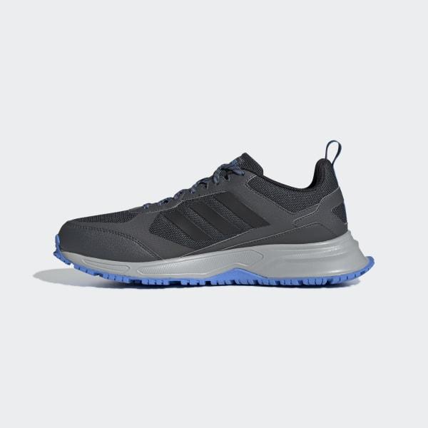 adidas Schuhe Herren Rockadia Trail Traillaufschuhe, | real