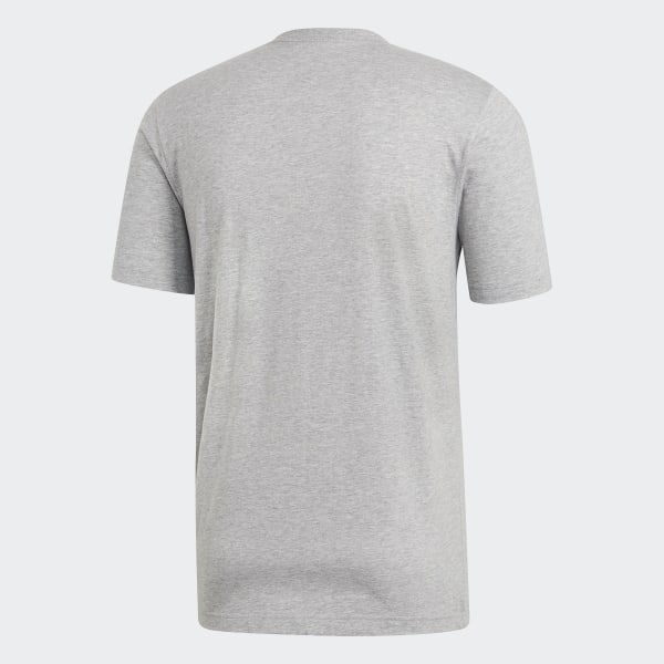plain gray t shirt