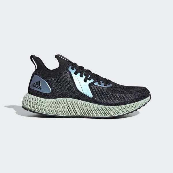 adidas blu e nere scarpe