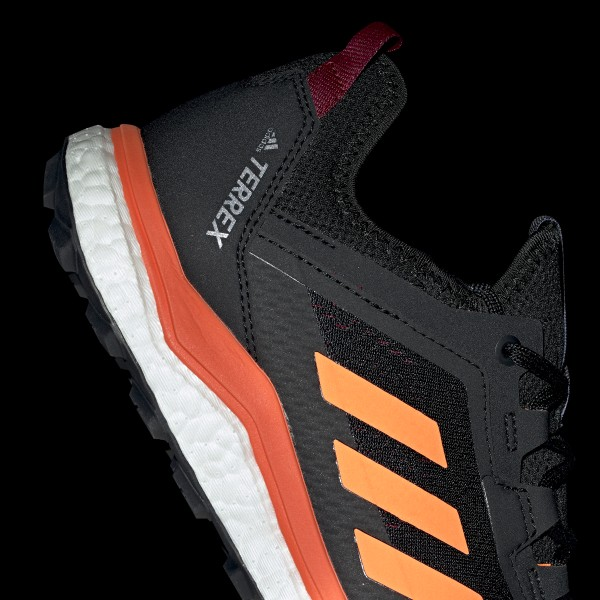 Agravic Schuh adidas TERREX Austria Flow Weinrotadidas 7yYbf6g