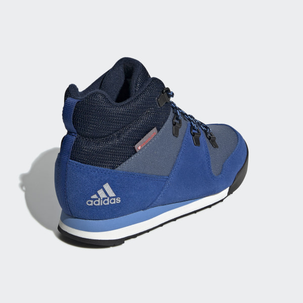 Shoes Snowpitch Winter BlueUs Climawarm Adidas Terrex dxWrBCoe
