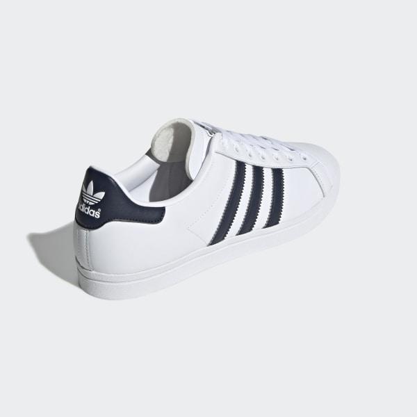 adidas Coast Star Schuh Weiß | adidas Austria