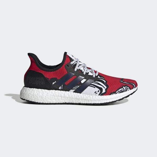 adidas SPEEDFACTORY AM4SM Schuh Schwarz | adidas Austria