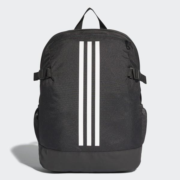 odebrać oryginalne buty najlepsze trampki adidas Plecak 3-Stripes Power Medium - Czerń | adidas Poland