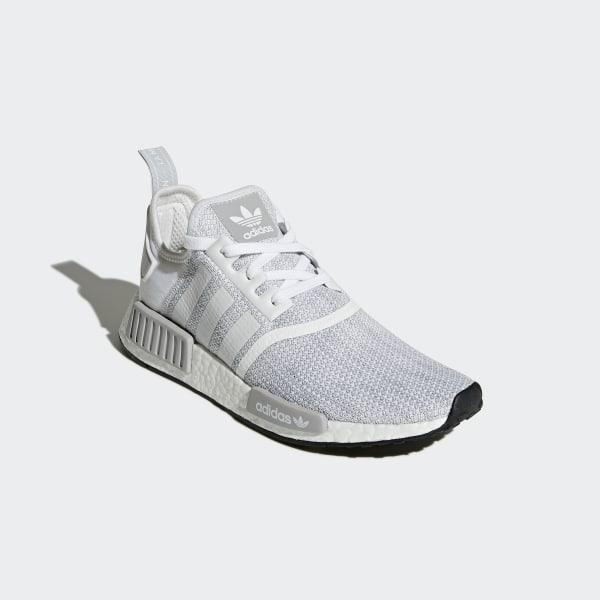 adidas NMD_R1 Shoes White | adidas Canada