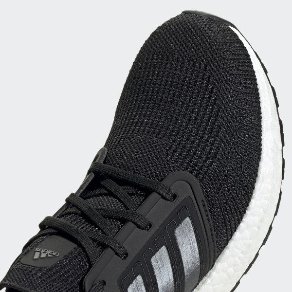 adidas Ultra Boost 2020 Black EF1043 |