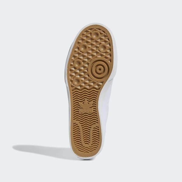 Adidas Matchcourt Slip Mid Damen Originals Schuhe