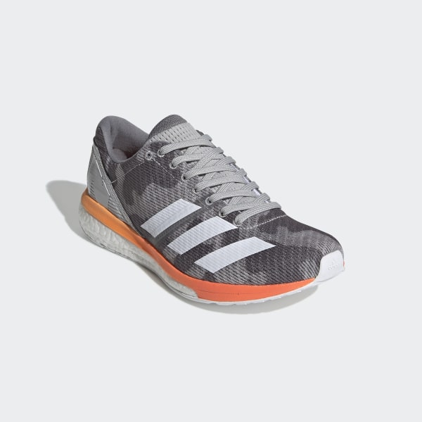 Scarpe adizero Boston 8 Grigio adidas   adidas Switzerland
