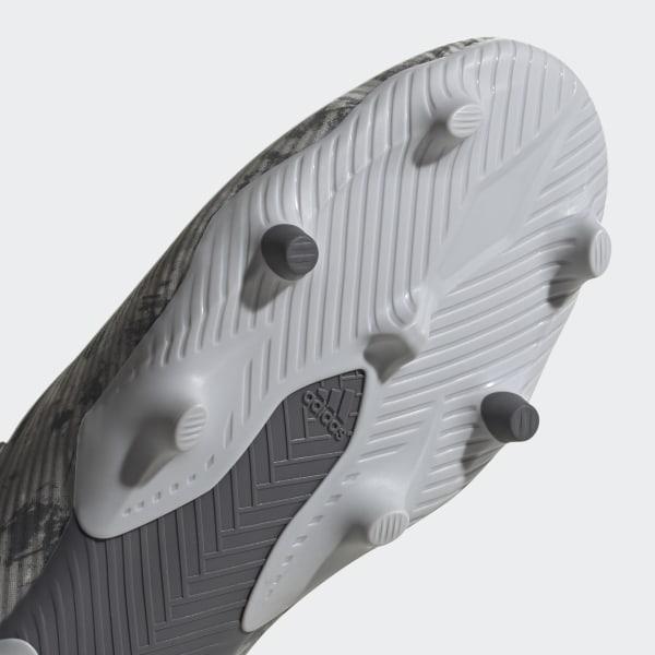 Scarpe da calcio Nemeziz 19.2 Firm Ground Grigio adidas | adidas Switzerland