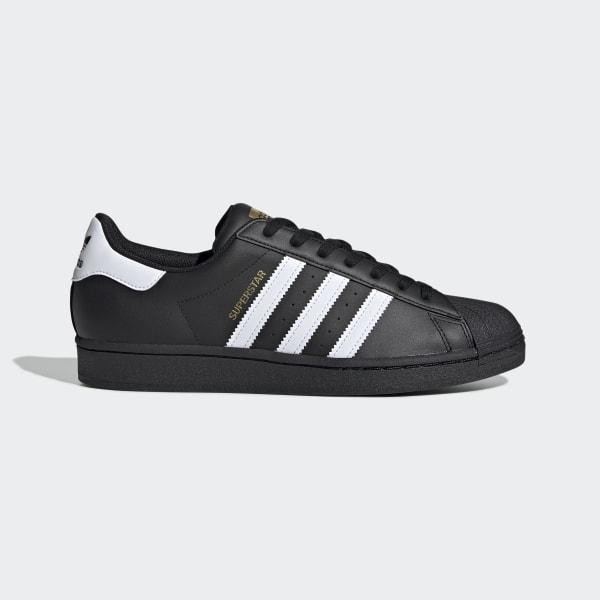 adidas Superstar Schuh Schwarz | adidas Deutschland