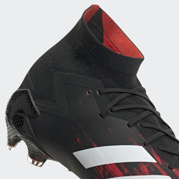 adidas Predator 20.4 TF Football Shoes Boys core black.