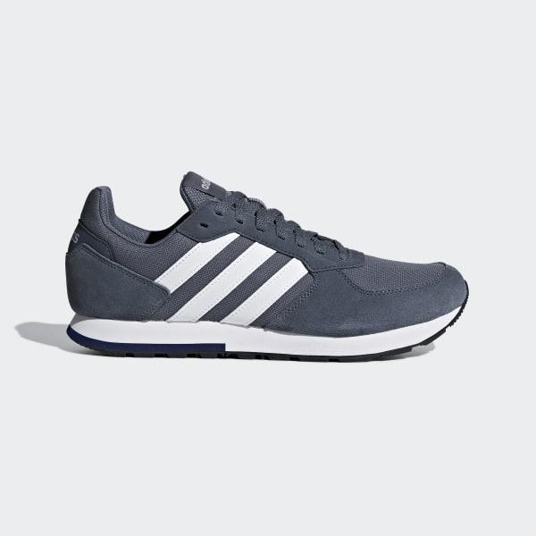 zapatillas gris adidas