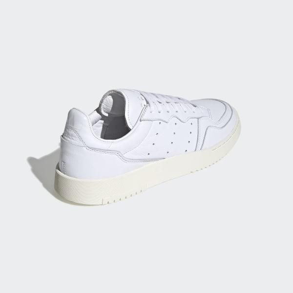 adidas Supercourt Schuh Weiß | adidas Deutschland