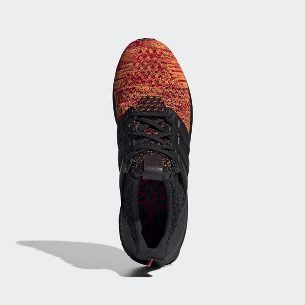 adidas x Game of Thrones House Targaryen Ultraboost Shoes
