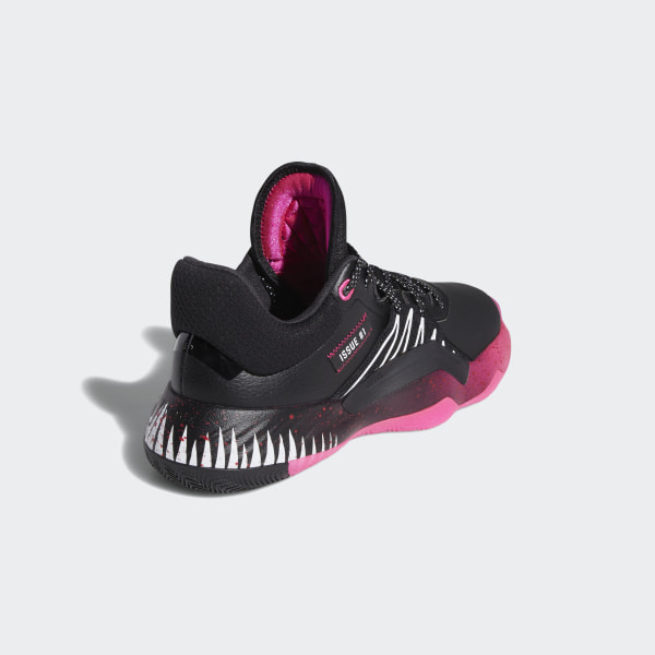 ADIDAS D.O.N. Issue 1 'Venom'