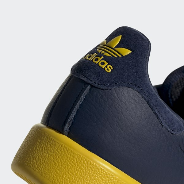 adidas Forest Hills Shoes Blue adidas New Zealand    adidas Forest Hills Sko Blå   title=          adidas New Zealand