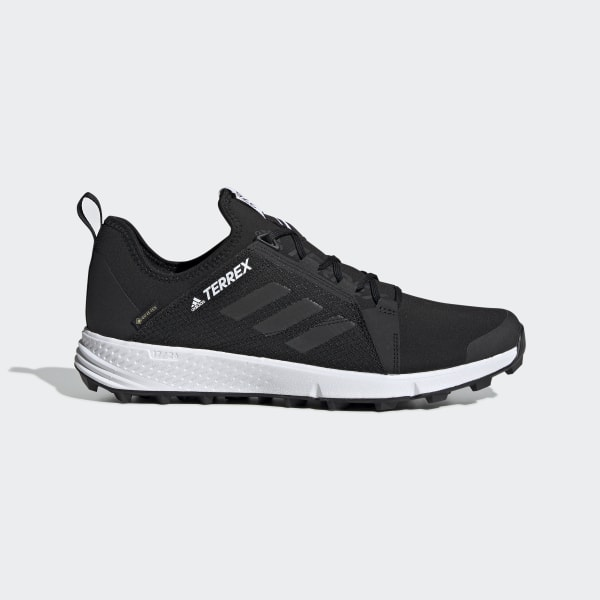 adidas Terrex Speed GORE TEX Trail Running Shoes Black | adidas US