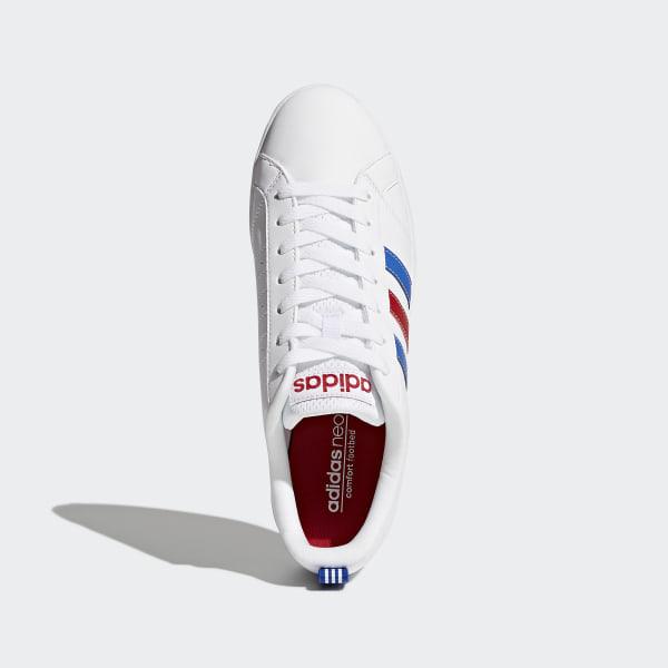 adidas Tenis VS Advantage Blanco | adidas Mexico