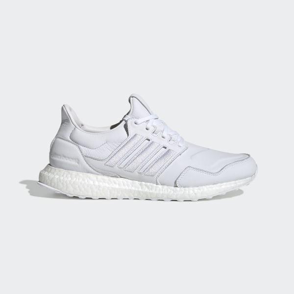 Ziemlich Adidas Schuhe Damen, Weiß Adidas Running Ultra