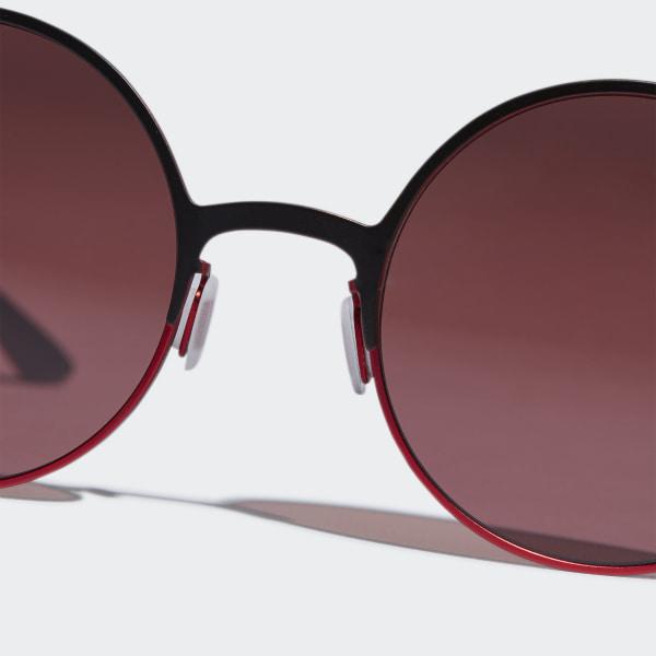 top brands exquisite style best quality adidas AOM004 Sunglasses - Black   adidas US