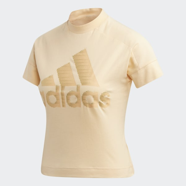 t shirt id glam adidas